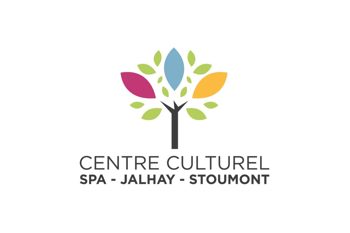logo Centre culturel Spa-Jalhay-Stoumont