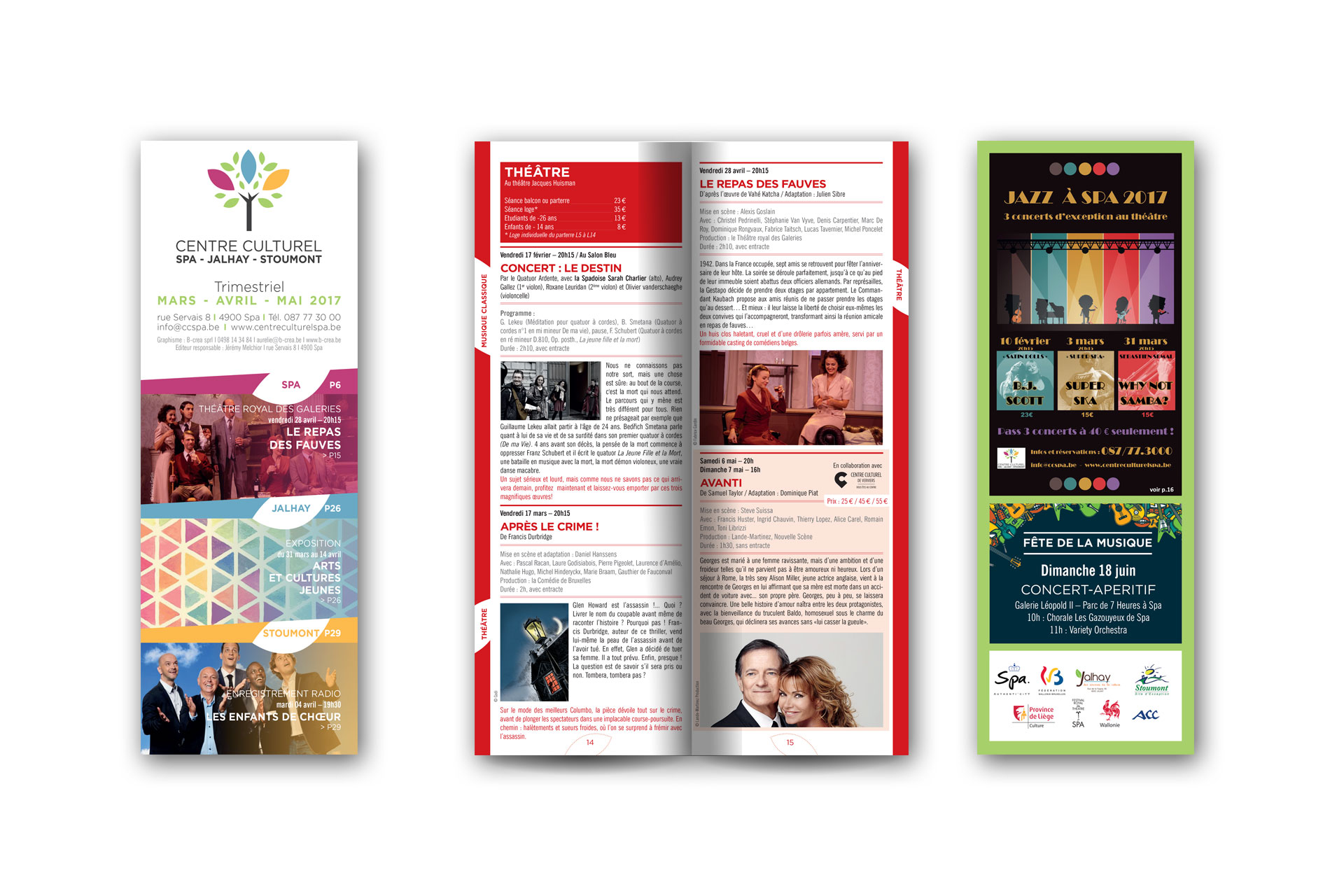 brochures-centre-culturel