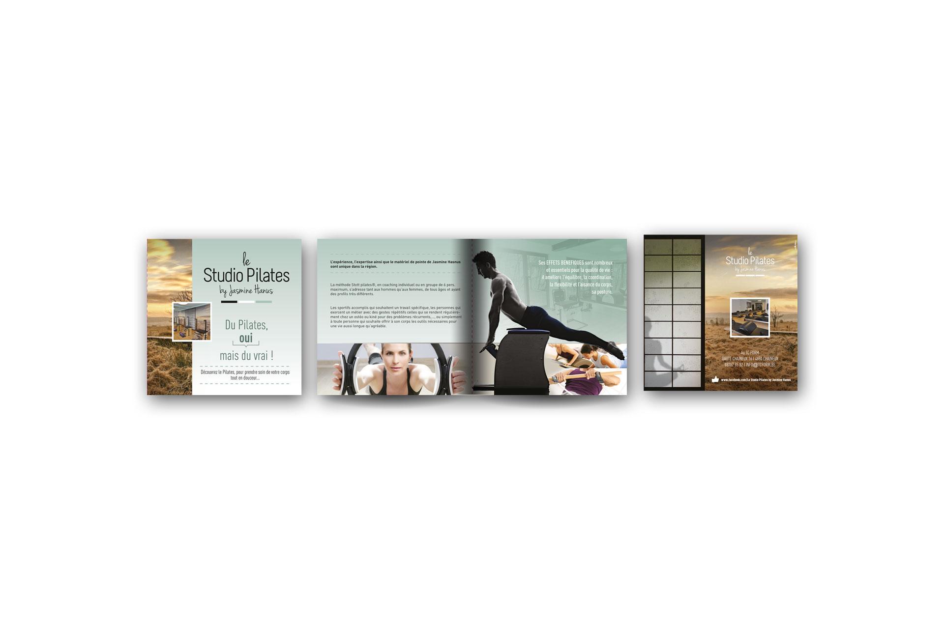 depliant-studio-pilates