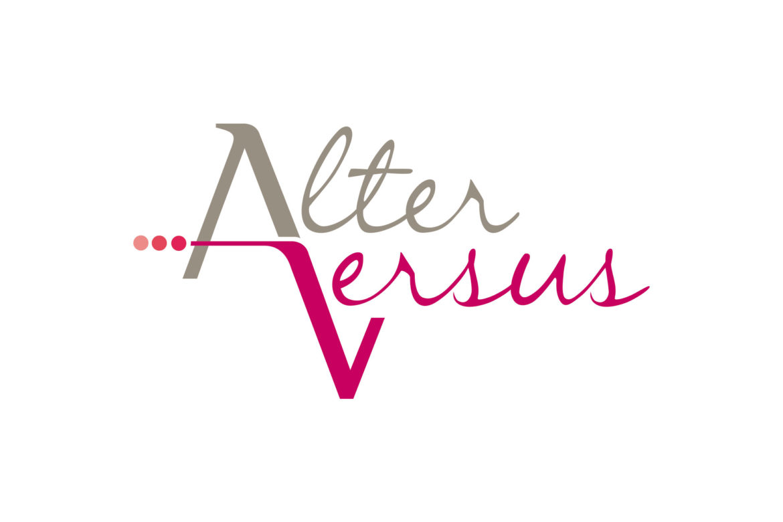 Logo Alter Versus