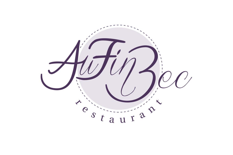 Logo Au Fin Bec