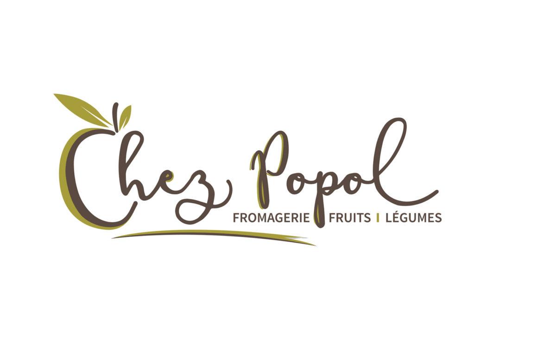 Logo Chez Popol