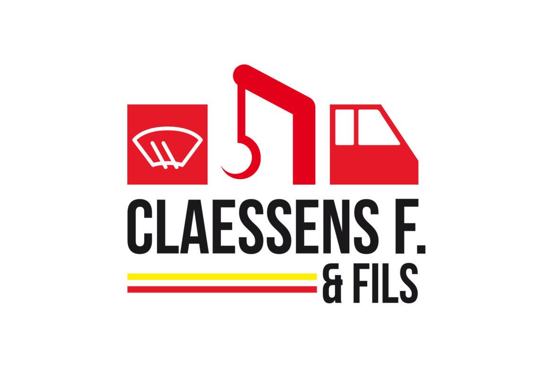 Logo Claessens F. & Fils