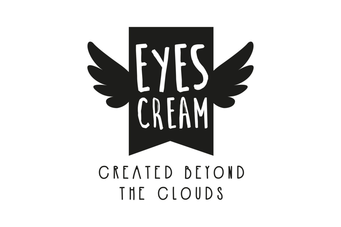 Logo Eyes Cream