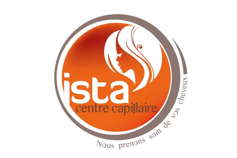 Logo Ista Coiffure