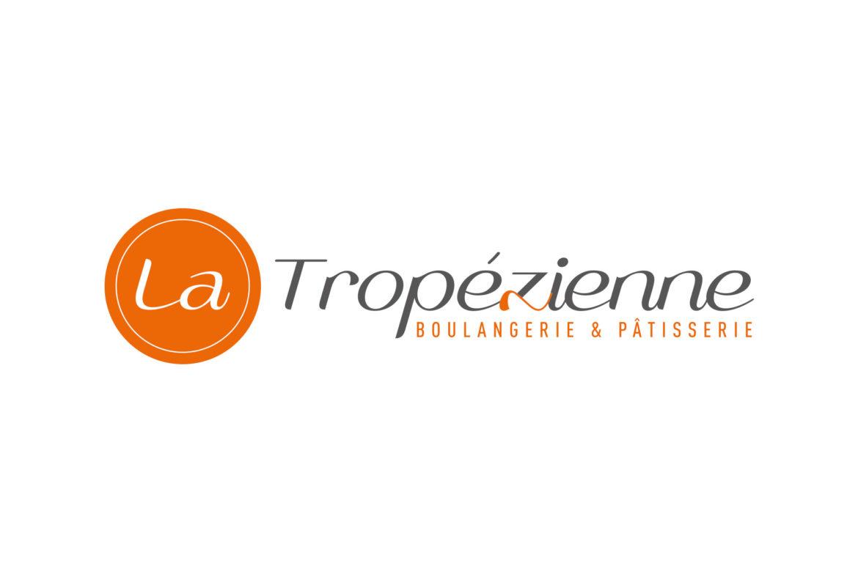 Logo boulangerie La Tropézienne