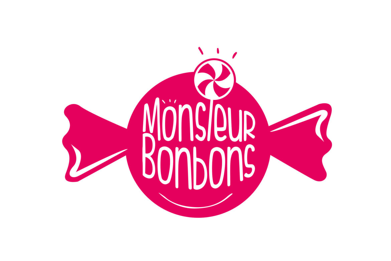 Logo Monsieur Bonbons