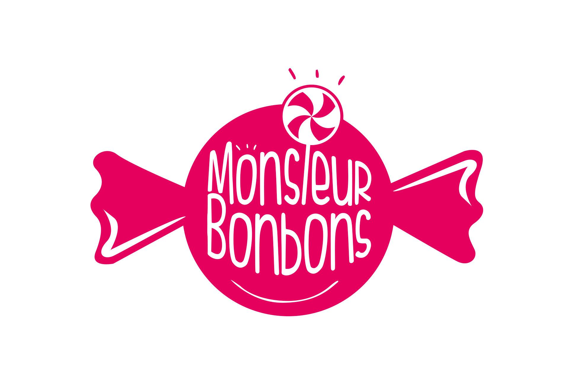 logo monsieur bonbon