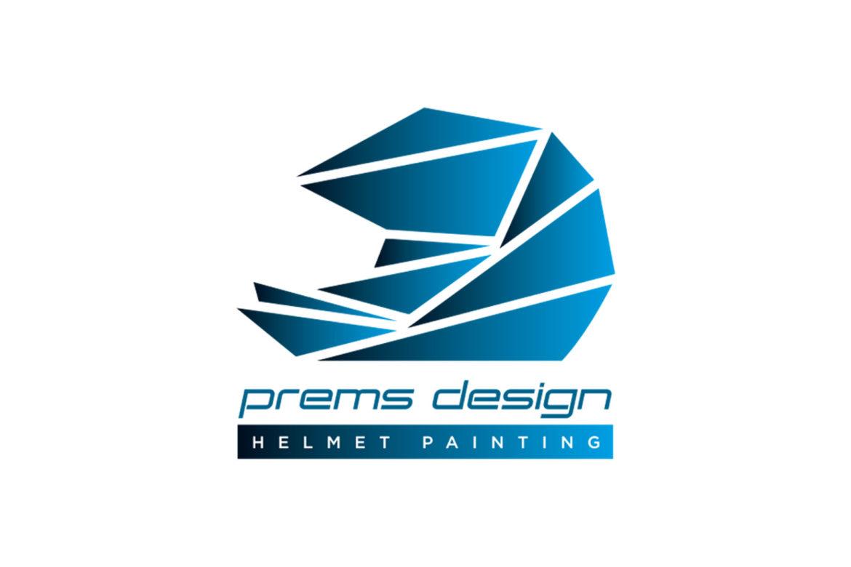 Logo Prems Design