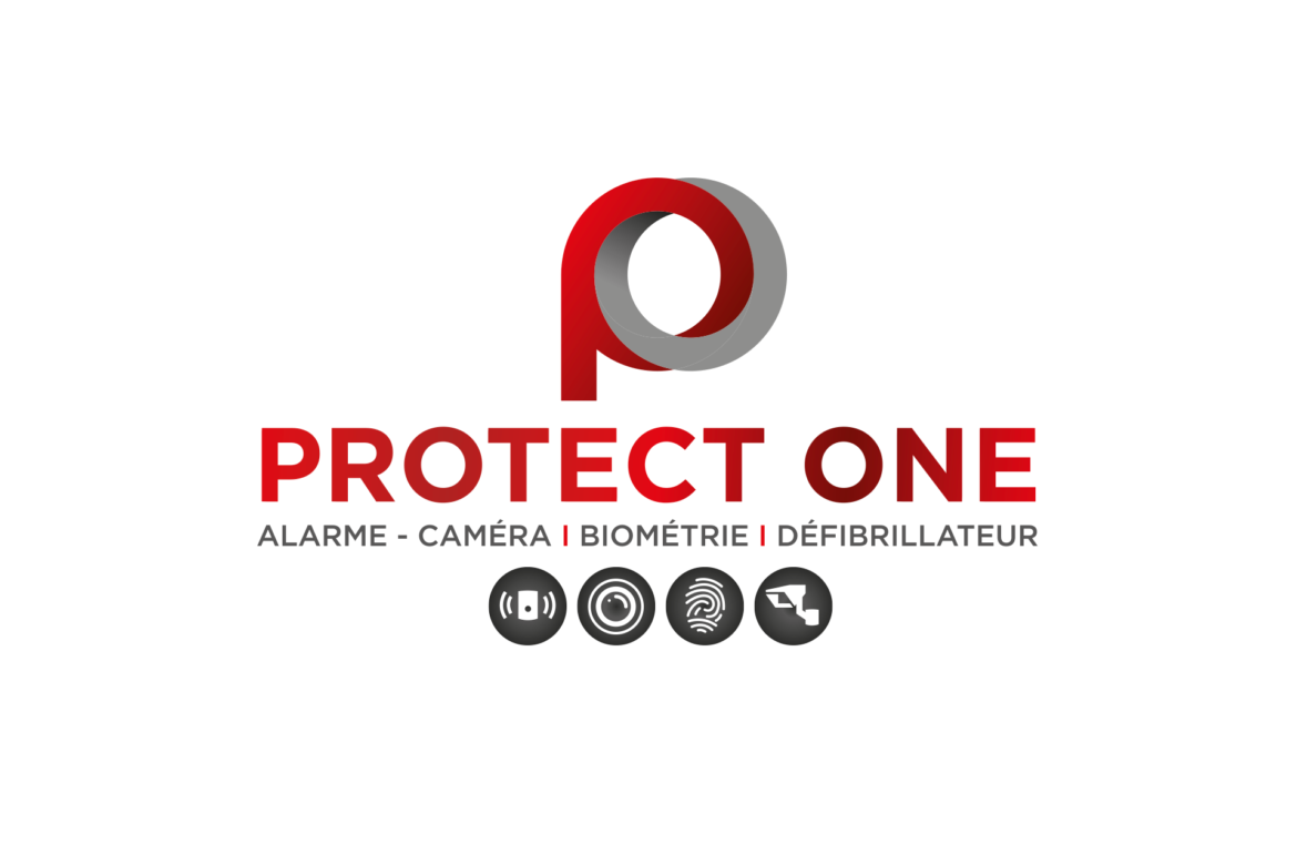 Logo Protect One