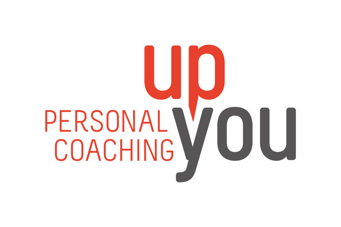 Logo Up You personal coaching