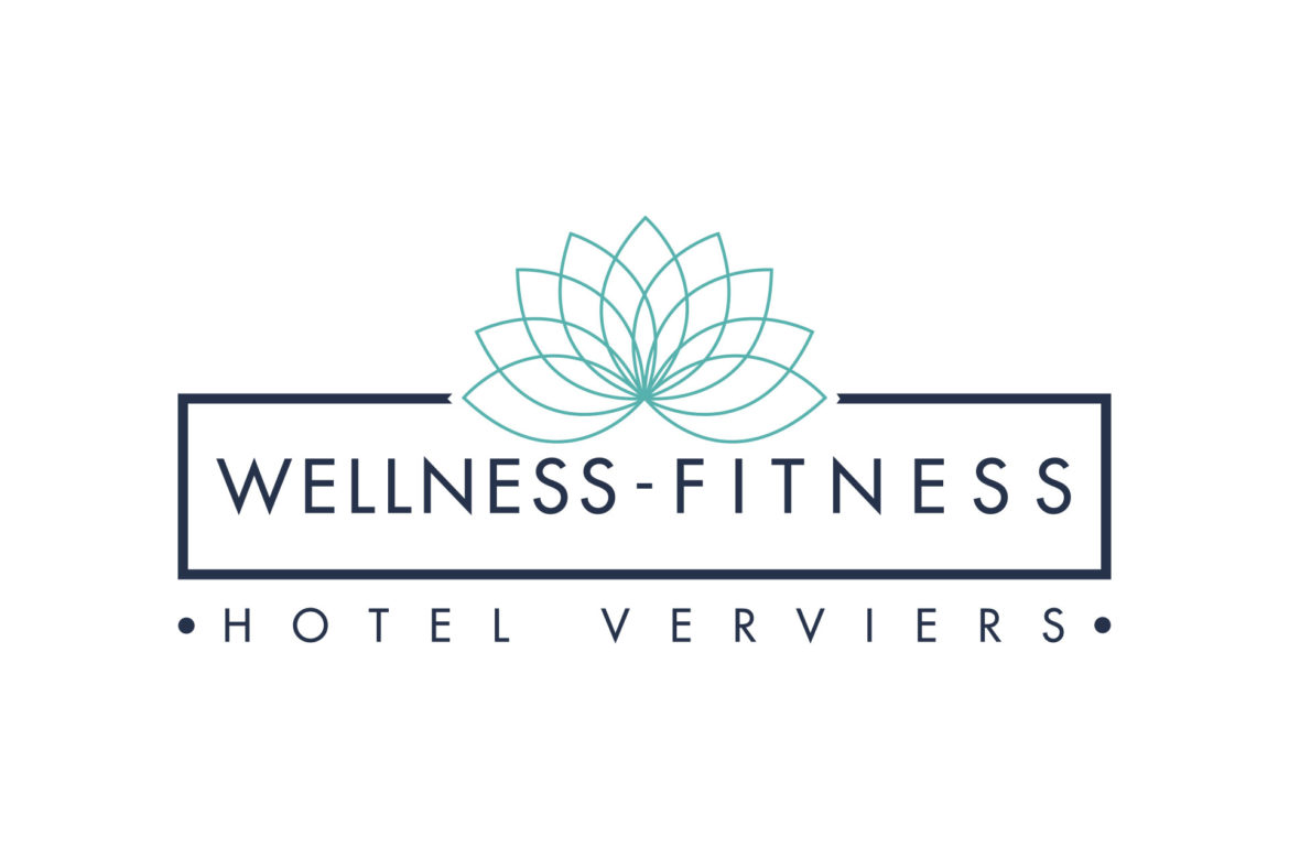 Logo Wellness Fitness Hôtel Verviers