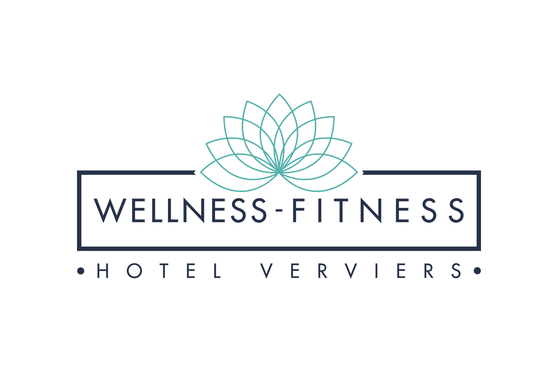 logo wellness hotel verviers