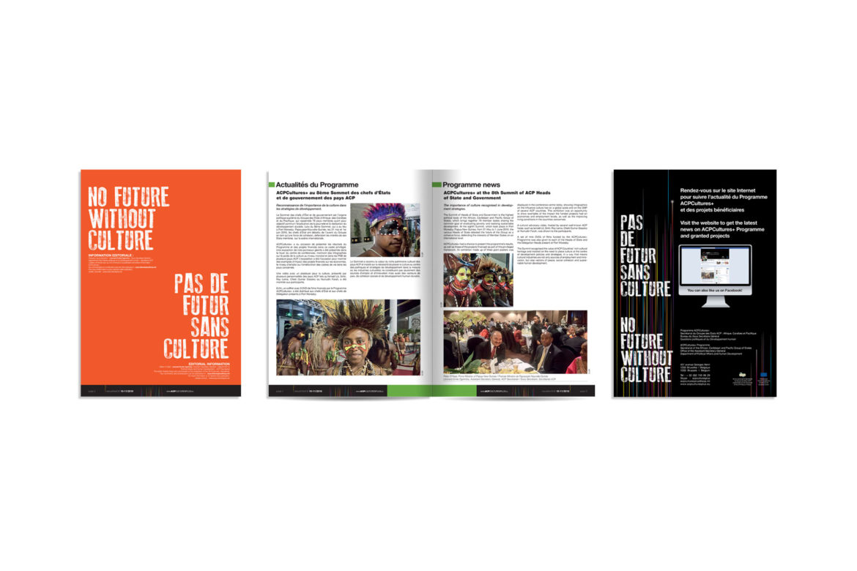 Catalogue ACP Culture+