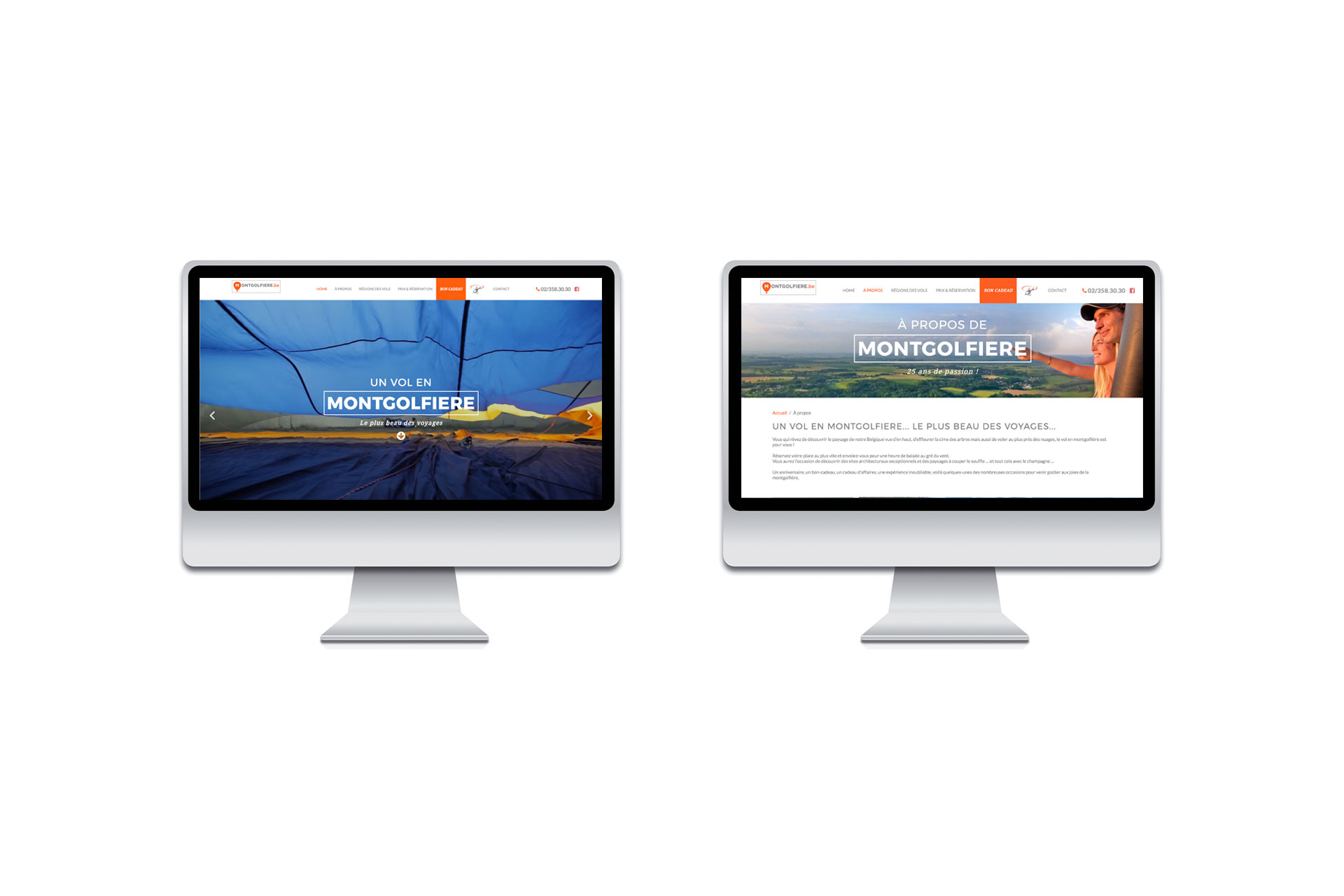 site-mongolfiere