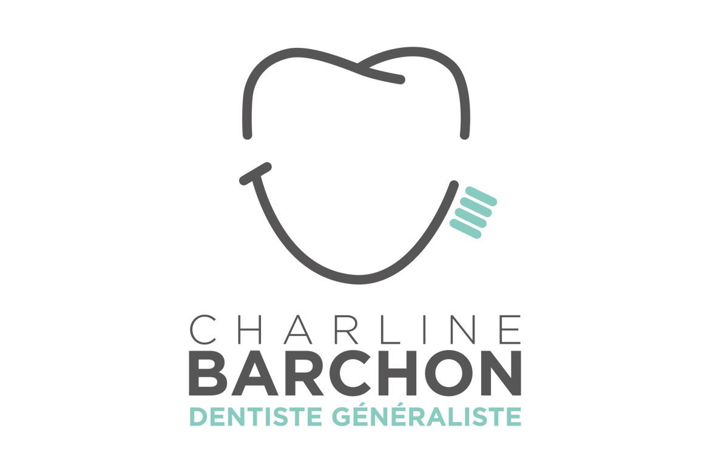 Logo Charline Barchon