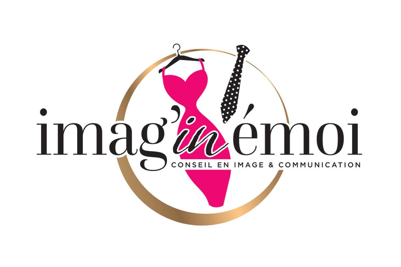 Logo Imag'inémoi