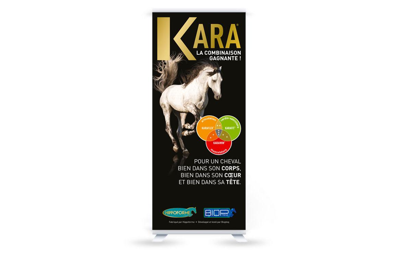 Roll-up Kara