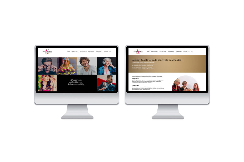 site web Imaginémoi