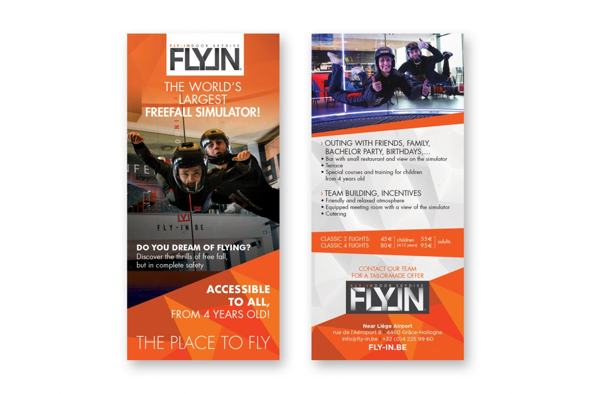 Flyers Fly-In